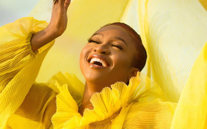 Singer, Waje celebrates 40th birthday with lovely photos 5