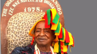 Photo of Ebonyi Monarch dies at 81 after serving his community for 42 years
