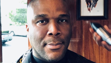 Photo of American Filmmaker, Tyler Perry now officially a billionaire