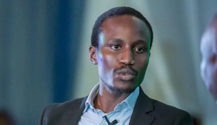 EndSARS: It is unfair to say the government is not doing anything - Presidential aide, Tolu Ogunlesi 1