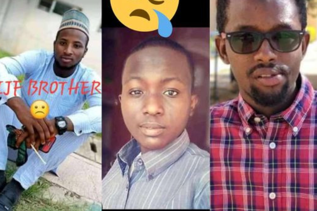 Two ATBU final year students and a prospective Corps member die in motor accident (Photo) 5