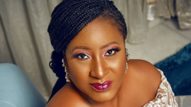 """Photo of After a certain age, """"you forced me into this"""" is no longer a tenable excuse – Actress, Ireti Doyle"""