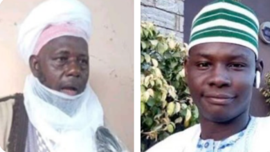 Photo of Any Muslim lawyer who defends convicted Kano singer has renounced his faith – Sokoto Cleric