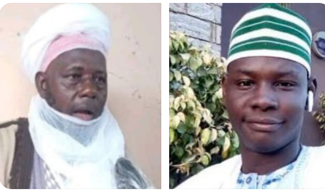Any Muslim lawyer who defends convicted Kano singer has renounced his faith - Sokoto Cleric 1