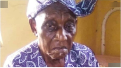 Photo of Nollywood Actor, Yekini Oyedepo, 'baba Legba' Is Dead