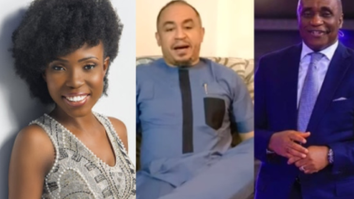 Photo of Ibiyeomie and Freeze Clash: I am ashamed he has misinterpreted the gospel – Kemi Lala Akindoju