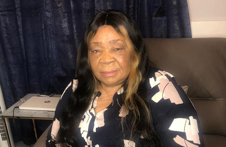 Don Jazzy celebrates mother on her birthday 1