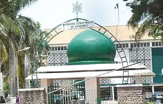 Kaduna State House of Assembly approves castration as punishment for Rapists 1