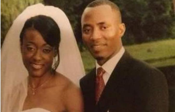 Sowore, wife celebrate 16th wedding anniversary 3