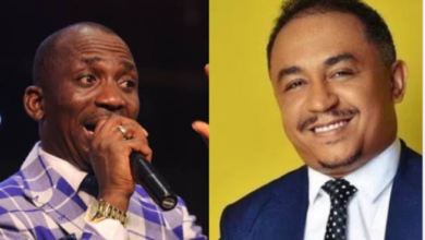 Photo of Oyedepo: You better repent now or Jehovah will deal with you and your lineage – Eneche tells Daddy Freeze