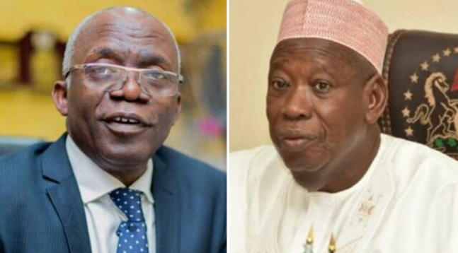 Falana drags Kano Govt, FG over death sentence issued to Kano singer, writes to African commission 1