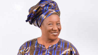 Photo of Patience Ozokwor Receives Car as Birthday Gift from her Children (Photos)