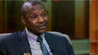 Photo of Nigerian Lawyers make move to strip AGF of his SAN title