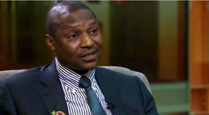 Nigerian Lawyers make move to strip AGF of his SAN title 1