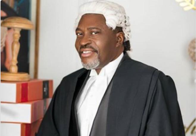 Veteran Actor, Kanayo O Kanayo gets called to the Nigerian Bar 1