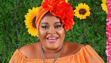 Photo of False accusers should get same punishment as rapists – Actress, Allwell Ademola