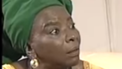 Photo of Veteran Actress, Louisa Nwobodo dies at 78