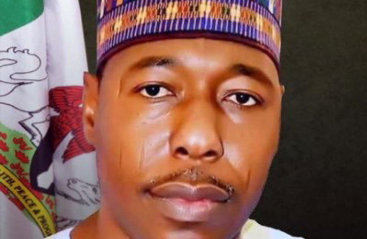 The situation will not change unless drastic measures are taken - Zulum speaks on Boko Haram attacks 1