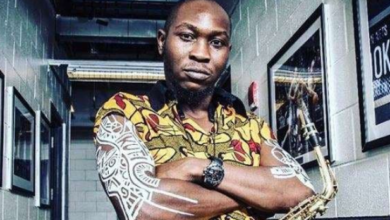 Photo of This government should not act as if people trust them – Seun Kuti speaks on EndSARS protest