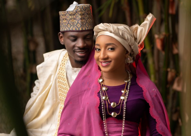 Photo of Buhari' s aide, Bashir Add set to wed