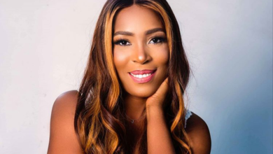 Photo of Linda Ikeji buys 85 Pairs of Designer Shoes and 35 Bags as she celebrates her 40th Birthday (Photos)