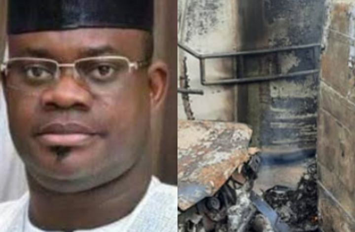 Kogi Government declares two-day mourning for victims of tanker explosion 1