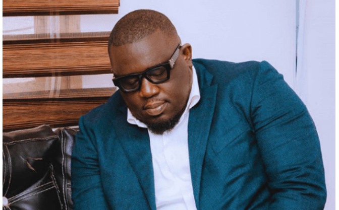 Stop assuming every married man is rich — Music executive Soberekon tells side chicks 1