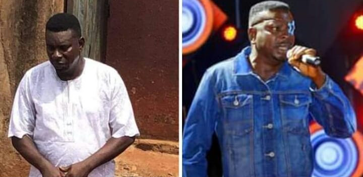 """""""Save me"""" - Baba Fryo calls out for help as he battles depression. 1"""