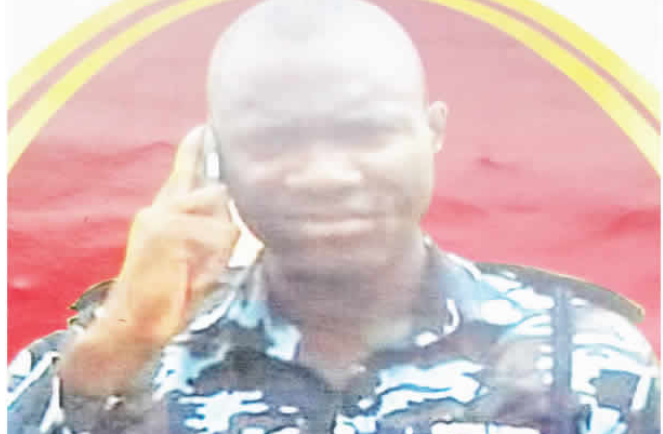 Three policemen returning to Lagos after Edo election die in fatal car accident 1