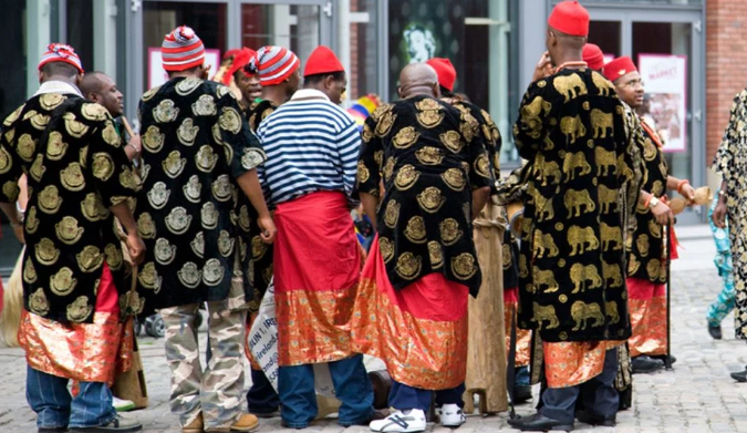 Reject water resources bill, it is RUGA in disguise - Igbo group tell South-East communities 1