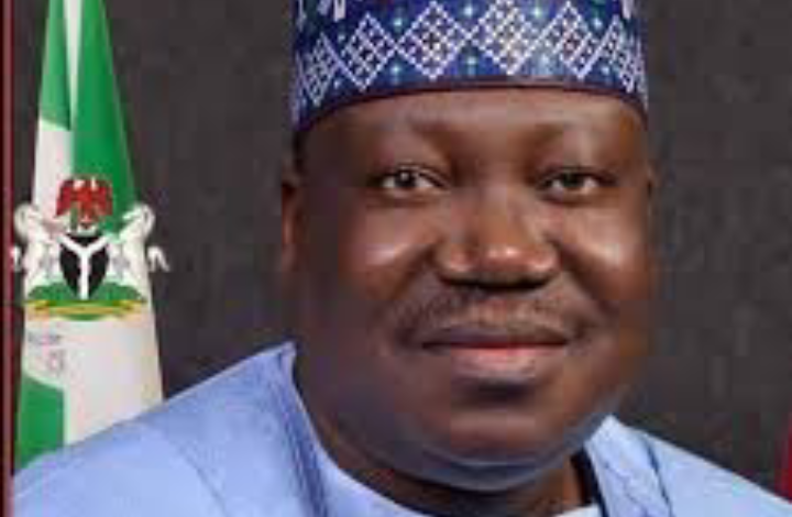 EndSARS: Another protest looms the country if Unemployment is not tackled - Senate President, Lawan 1