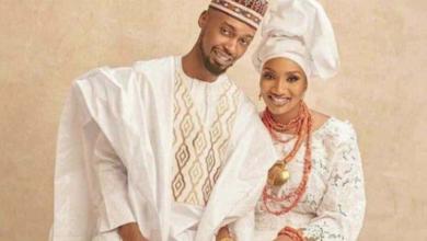 Photo of Atiku Abubakar's Son, Aliyu set to wed Nuhu Ribadu's daughter, Fatima (Photos)
