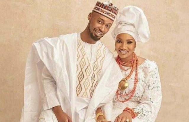 Atiku Abubakar's Son, Aliyu set to wed Nuhu Ribadu's daughter, Fatima (Photos) 5