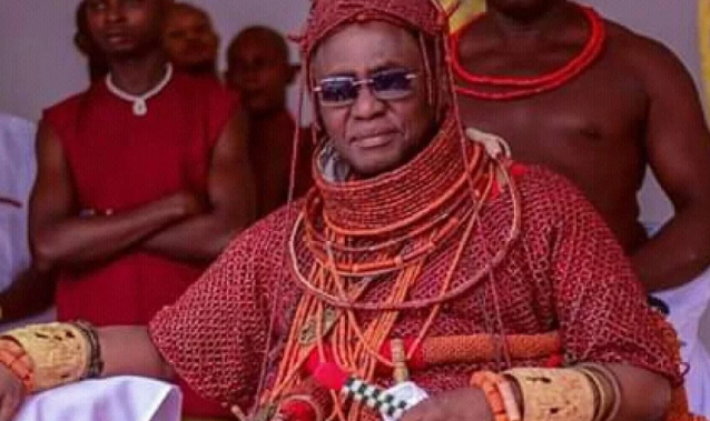 Don't control Obaseki - Oba of Benin warns PDP Governors 1