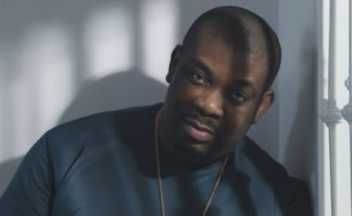 Don Jazzy celebrates two years without smoking 3