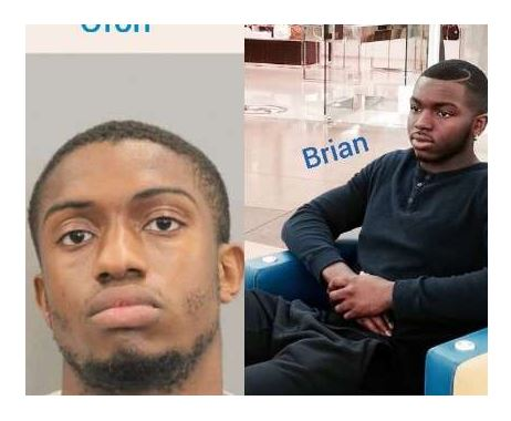 Nigerian man arrested in Houston for murdering another Nigerian man over $40 1