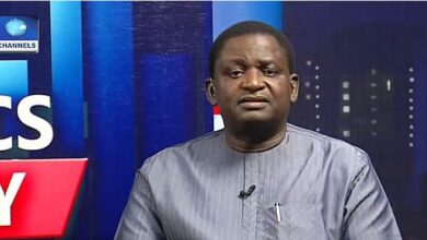 Photo of Nigeria has always been divided. It didn't start under Buhari- Femi Adesina