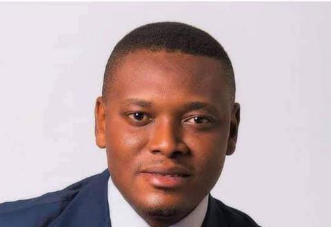 Nigerian Pastor Tega Ahre declared missing 1