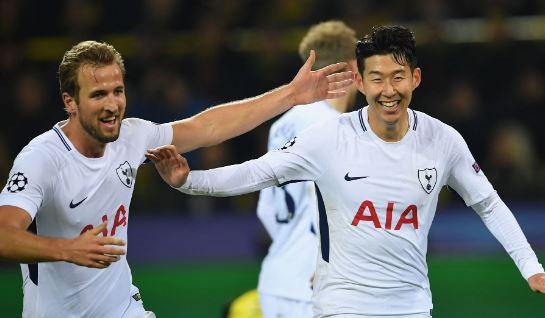 Photo of Son, Kane form lethal link up as Spurs thrash Southampton 5-2