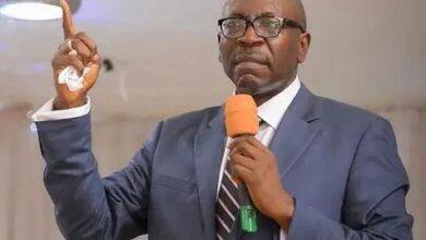 Photo of I did not appeal to Obaseki to return to APC – Ize-Iyamu