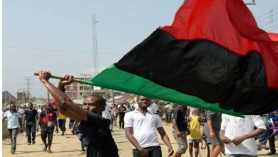 Photo of IPOB declares sit-at-home for October 1