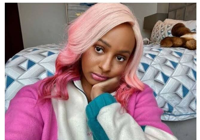 EndSARS: I would be lying if I said I'm directly affected by SARS but a lot of my Cupcakes are' - DJ Cuppy 1