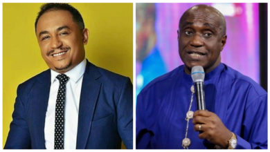 Photo of Daddy Freeze Is A Bastard…His Father Is Not Known That Is Why He Keeps Insulting My Spiritual Father