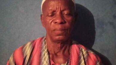 Photo of Man, 72, arrested for raping 7-year-old girl in Ogun State