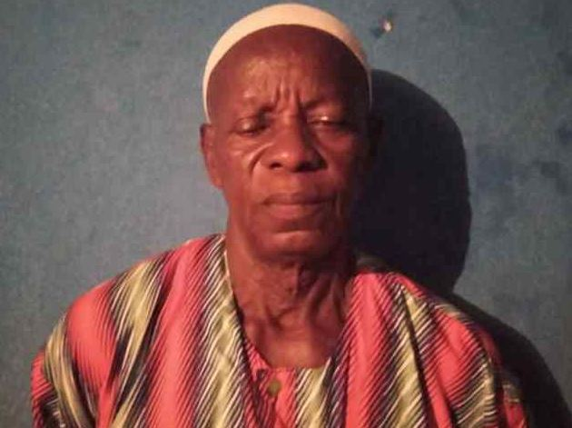 Man, 72, arrested for raping 7-year-old girl in Ogun State 1