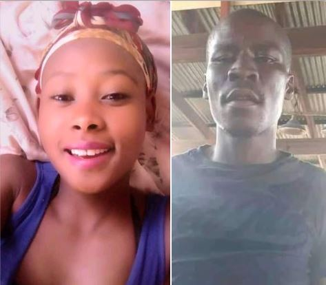 23-year-old South African woman stabbed to death by jealous ex-boyfriend who repeatedly told people he was going to kill her 1