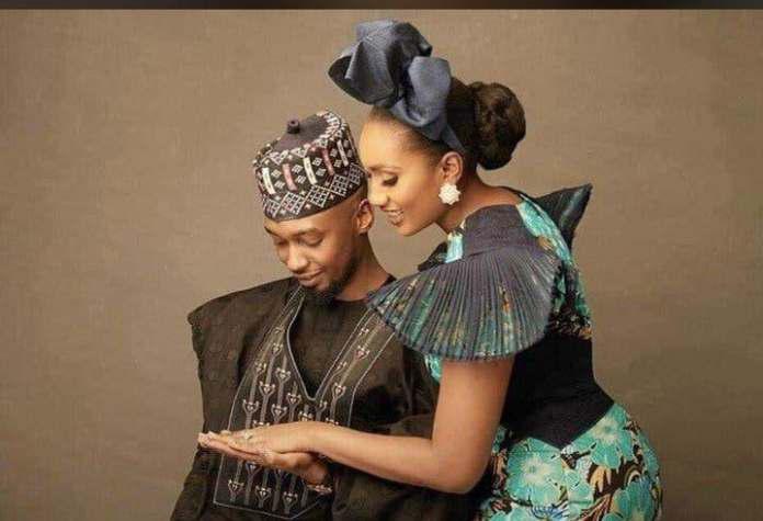 Atiku Abubakar's Son, Aliyu set to wed Nuhu Ribadu's daughter, Fatima (Photos) 6