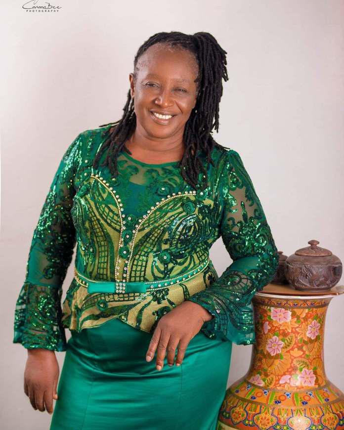 Veteran Actress, Patience Ozokwor celebrates 62nd birthday 7