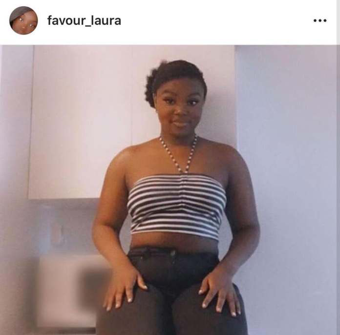 Jaruma exposes lady who DM'ed her to ask for 'Juju' to make Laycon give her his N85million grand prize (photos) 7