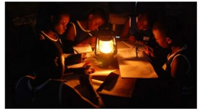 Photo of In the spirit of Naija's 60th Independence, We are asking; Do You Have Power In Your Area Right Now?